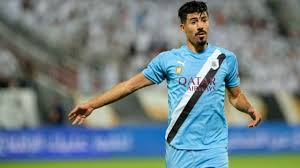 Reported Leeds United target Baghdad Bounedjah comments on his future - The  Boot Room