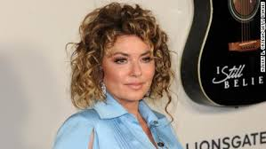 Shania Twain opens up about her battle with Lyme disease: 'I thought I  would never sing again' - CNN