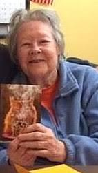 Elena Smith Obituary - Seaside, CA