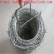 Electric Barbed Wire How Much Is Barbed Wire Cost Hard Wire Fence Barbed Wire Fabric Barb