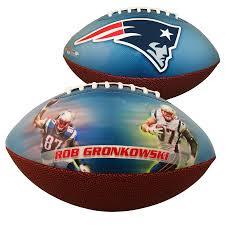 Rob Gronkowski New England Patriots Photo Football
