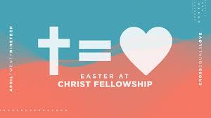 christ fellowship church