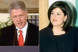 American Crime Story tackling Clinton-Lewinsky scandal next