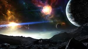 planets in space wallpaper hd