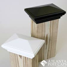 4x6 Post Cap White Pyramid Top Post Cap Fence Post Caps Deck Post Caps