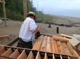 Flex Fence Kits Love The Louvre Kit 39 95 Per Section I Used 8 For My Beach Pergola Which I Made 12 X16 Love Pergola With Roof Pergola Pergola Kits