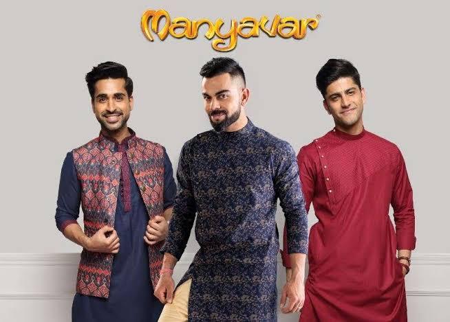 """Image result for Manyavar:"""""""