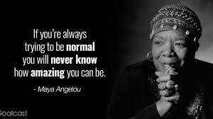 25 Maya Angelou Quotes To Inspire Your Life | Goalcast