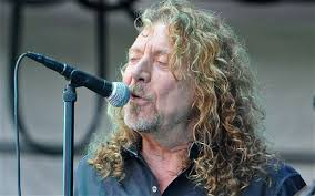 Robert Plant: How I got my 'big voice' out again