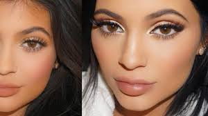 kylie makeup tutorial saubhaya makeup