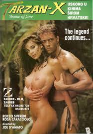 Rocco Siffredi Tarzan