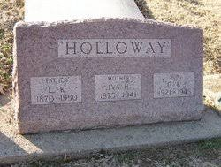 Iva Harrison Holloway (1875-1941) - Find A Grave Memorial