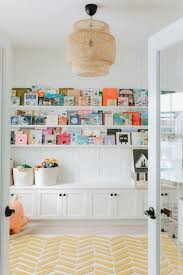 21 Brilliant Kids Playroom Storage Ideas For A Clutter Free Space Nursery Design Studio