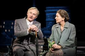 Stream review: Flowers for Mrs Harris at Chichester Festival Theatre