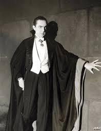 Count Dracula - Wikipedia