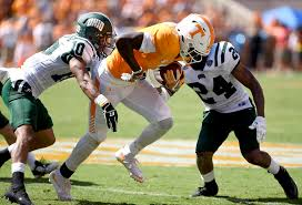 Preston Williams to leave Tennessee's football program | Chattanooga Times  Free Press