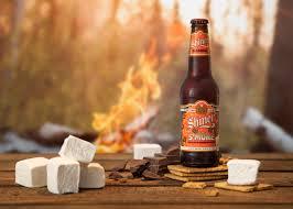 beer is a sweet seasonal cfire brew