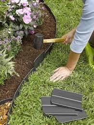 Landscape Edging Ideas 12 Easy Ways To Set Your Garden Beds Apart Bob Vila