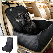 travel accessories pet car safety seat