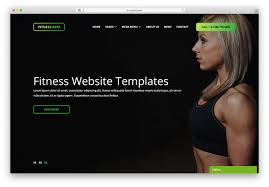 21 best free fitness templates