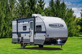 19DS | Ameri-Lite | Light Weight Trailers