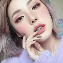korean makeup look 2018 saubhaya makeup