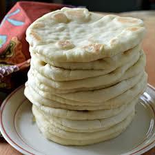 flatbread easy delicious