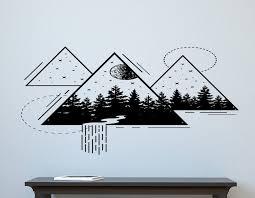 Wall Decal Nature Decoration Buy Ideas Art Painting Design Images Hd Vamosrayos