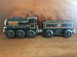 thomas friends wooden railway donald