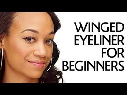 262 angled eyeliner brush