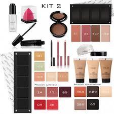beauty makeup artist kit