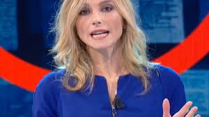 Francesca Fialdini, Da noi... a ruota libera: