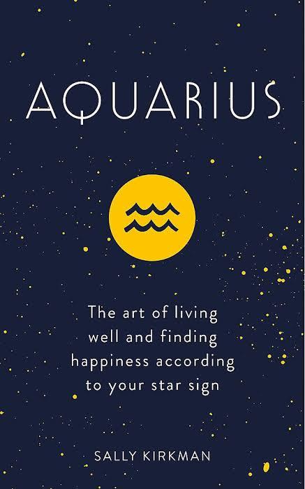 """Hasil gambar untuk aquarius"""""""