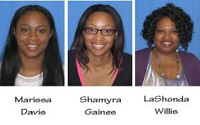 Welcome to our New Staff Members! - Nimitz Senior High School
