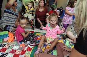 McGivney Centre launches revamped child care program | Windsor Star