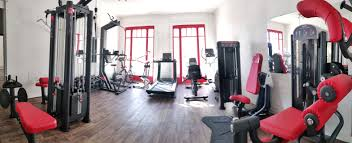 gym sports loisirs bellecour
