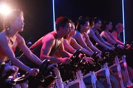 the best spin studios in singapore for