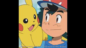 Your Adventure - Pokémon Sun & Moon Opening - YouTube
