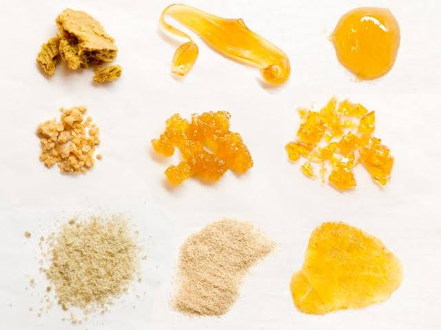 Image result for The Ultimate Guide to Shatter, a Highly Potent Cannabis Extract""