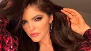 Ana Bárbara revela por qué le pidió consejos de amor a Paquita la del Barrio    TRIBUNA