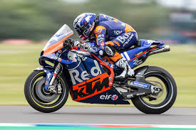 miguel oliveira starts from 14th in