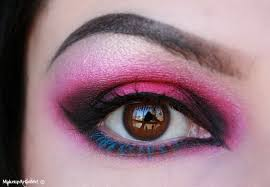 rock makeup tutorial how to