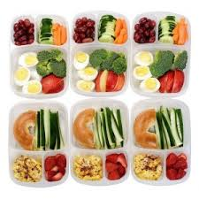 healthy snacks that can help you lose