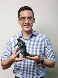Interview: Michael Dougherty, Director of Godzilla: King of the ...