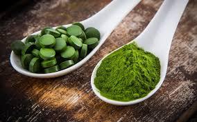 chlorella nutrition 10 benefits of