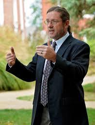 Dr. Duane Olson | McKendree University