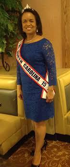 2015 Polly King – Ms. North Carolina Senior America