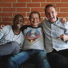 Gilmore Gabs - Adam Wylie by Gilmore Guys on SoundCloud - Hear the world's  sounds