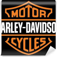 Harley Davidson Wall Murals Taste The Emotions Pixers We Live To Change