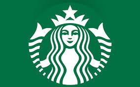 starbucks coffee logo desktop wallpaper